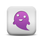 121151-matte-purple-and-white-square-icon-culture-holiday-ghost2
